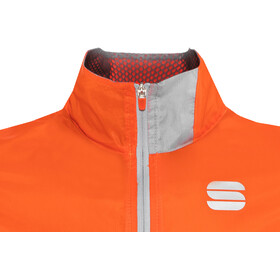 Sportful Hot Pack Easylight bodywarmer Dames, oranje